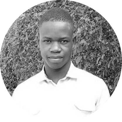 Jackson Kasweka